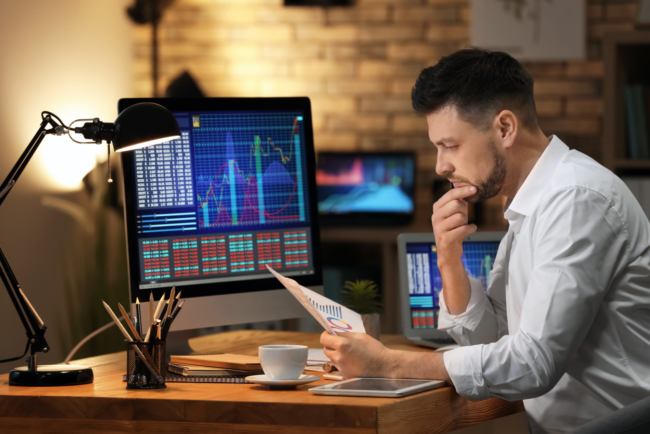 Use the Best Trading Software